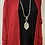 Thumbnail: Red Cardi Coat