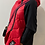 Thumbnail: Red Urban Hooded Coat