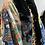 Thumbnail: Frida Kahlo Faux Fur Wrap