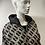 Thumbnail: Monogram Designer Quilted Margo Coat