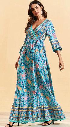 Lulani Maxi Dress