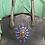 Thumbnail:  Vivienne Designer Inspired Crystal Skull Bag