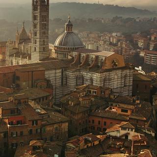Siena 56,8km 55min