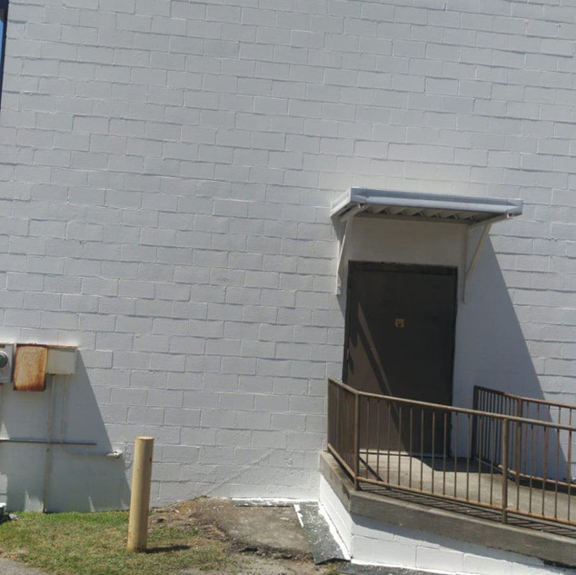 brick wall paint
