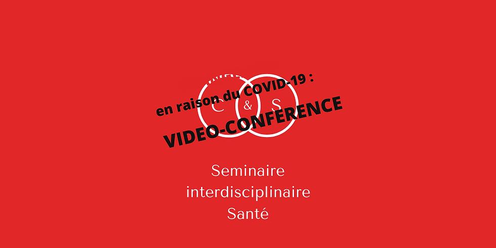 2020-Séminaire interdisciplinaire Santé C & S
