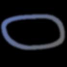 Black Circle with Utensils Restaurant Lo