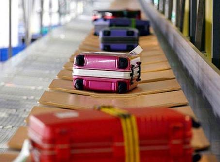 Как получить багаж в аэропорту быстрее остальных