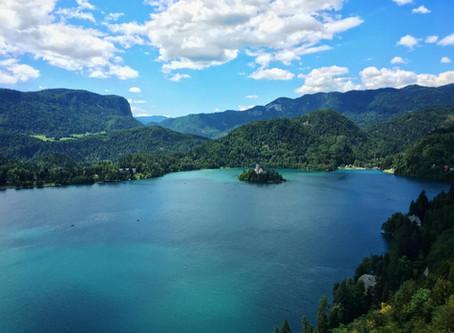 Рейтинг самых красивых озер для Путешествий