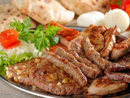 О цене на хлеб насущный или сколько стоит еда в Черногории.