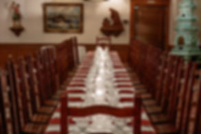 Mader's German Restaurant