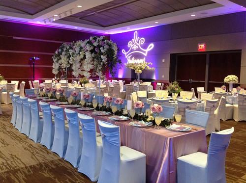 Grand Hall Banquet