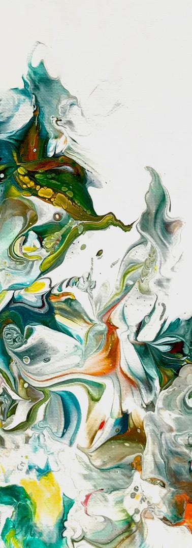 """Livesey,Jenifer """"Color Splash"""""""