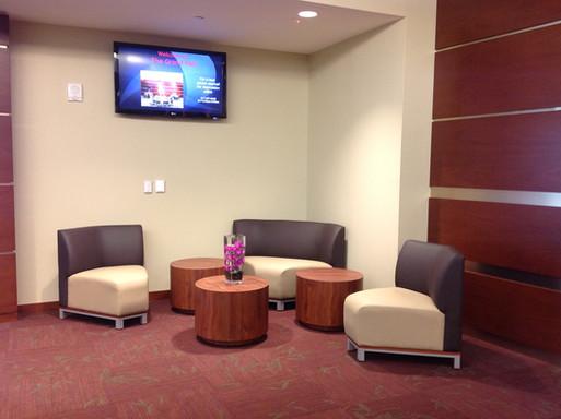 Grand Hall Lobby