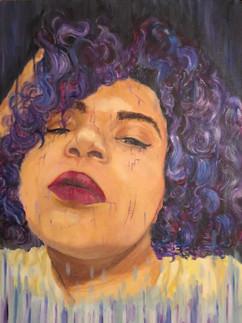 """Rosalinda Delgado """"Circuit Queen"""""""