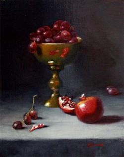 PomegranateReflections