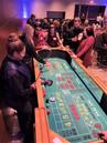 Grand Hall casino event