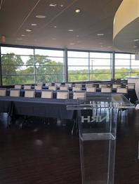 Terrace Business Meeting