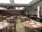 Grand Hall Business set up