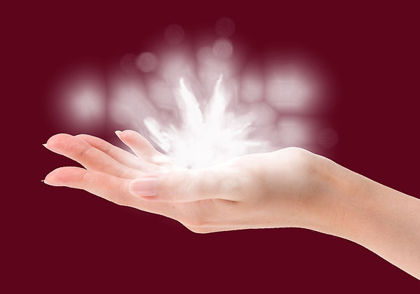 Reiki healing, energy healing