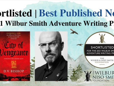 Writing Historical Thrillers