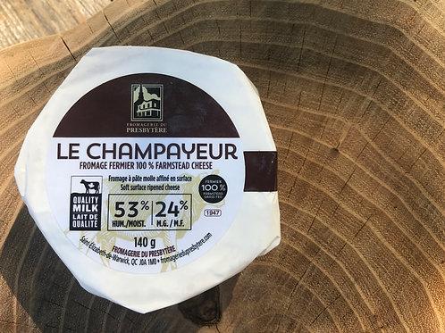 Le champayeur (140g)