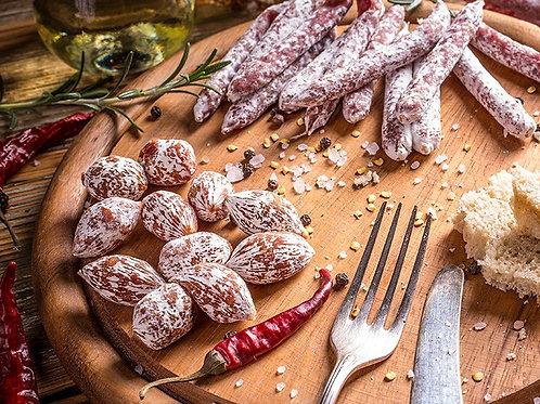 Bonbons cochon nature 100g