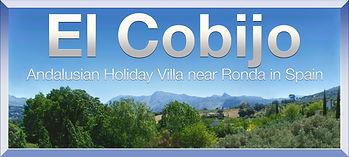 Holiday Villa Spain El Cobijo