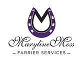 Maryline Moss Farrier Services logo.jpg
