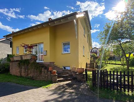 Einfamilienhaus Primstal