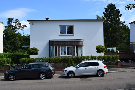 Villa Saarbrücken