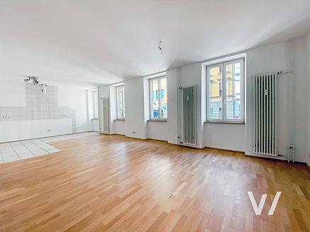 Wohnung Saarbrücken Mainzer Straße
