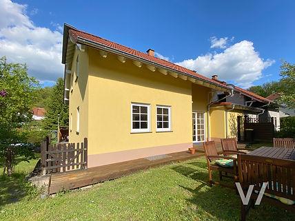 Einfamilienhaus Nonnweiler Primstal