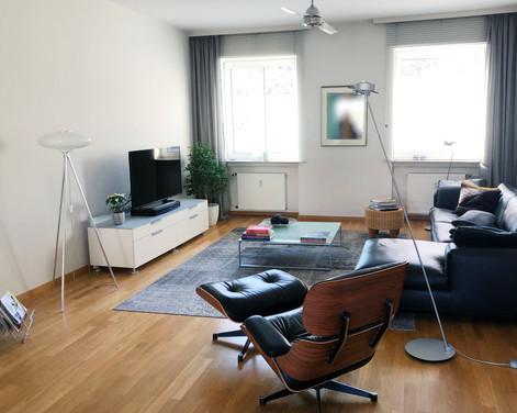 Wohnung Saarbrücken Am Staden