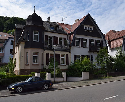 Mehrfamilienhaus Alt-Saarbrücken
