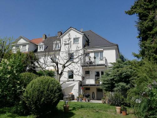 Einfamilienhaus Saarbrücken Rotenbühl