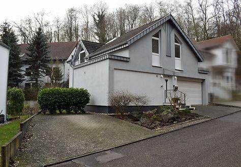 Freistehendes Einfamilienhaus Saarbrücken Kieselhumes
