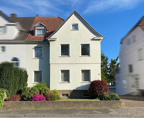 Einfamilienhaus Rotenbühl