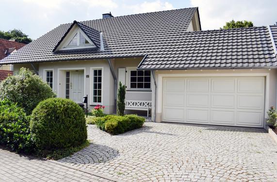 Einfamilienhaus Alt-Saarbrücken
