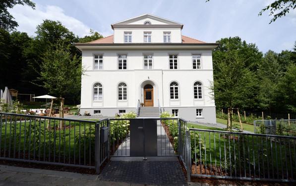 Villa Quierschied