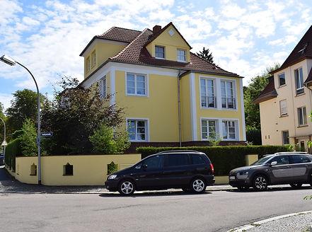 Eigentumswohnung Saarbrücken Rotenbühl