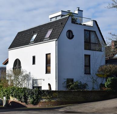 Einfamilienhaus Saarbrücken Triller