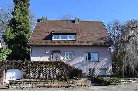 Luxusimmobilie Saarbrücken Rotenbühl
