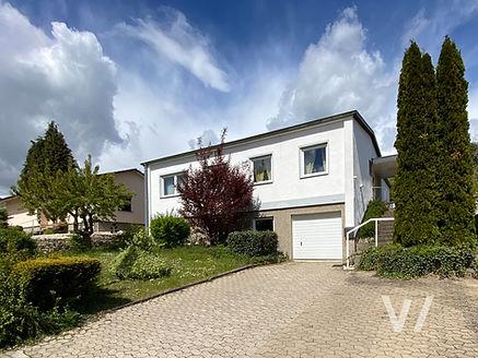 Einfamilienhaus Saarbrücken Bischmisheim