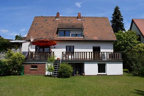 Freistehendes Einfamilienhaus Saarbrücken