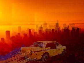 Dévalez les collines de Los Angeles dans Drive de Nicolas Winding Refn
