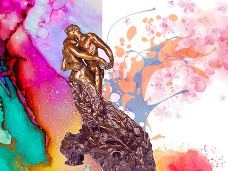 Let's waltz with Erik Satie's humour and infinity!