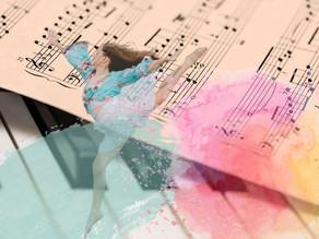 Could life be as fleeting as Nino Rota's music?