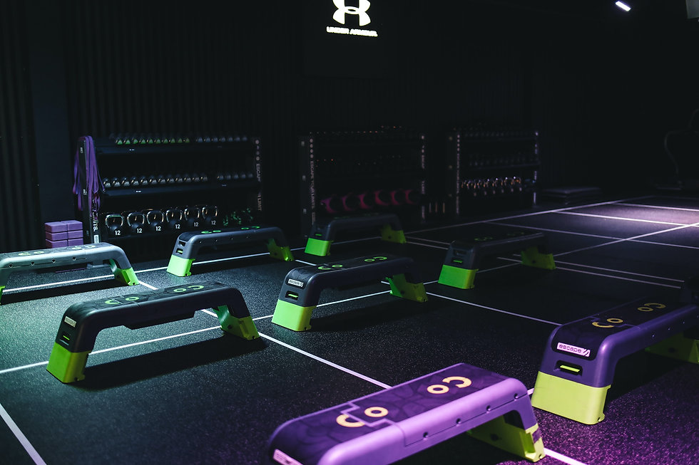 modern-gym-with-colorful-equipment-38755