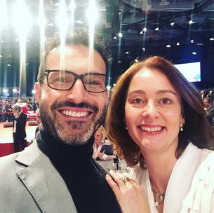 SPD-Parteitag mit Katarina Barley