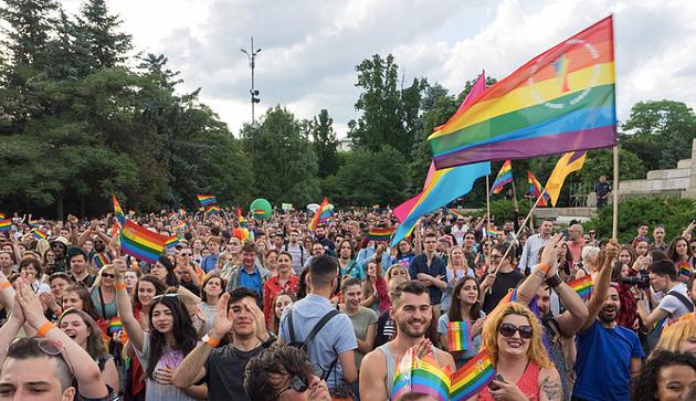 Sofia Pride schützen: Alfonso Pantisano reist nach Bulgarien